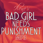 Bad Girl Needs Punishment Ilene NiteFlirt
